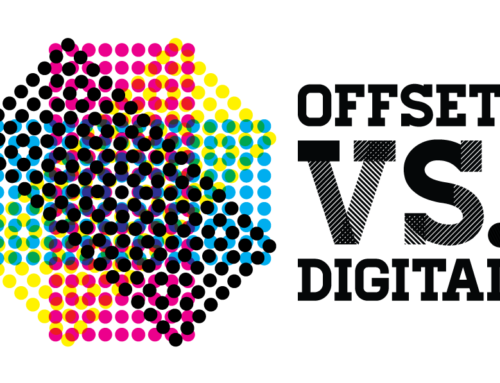 Digital Vs Offset