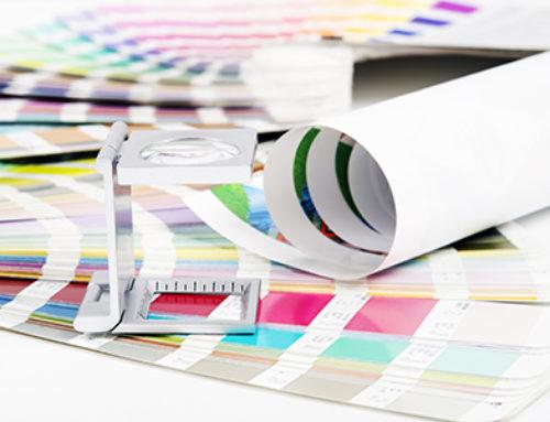 Printing Design Terms